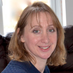 Dr Fiona Fylan