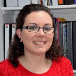 Lauren Cavenery